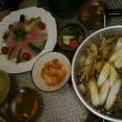 山形名物 芋煮会の晩ご飯!ふるさと納税 天童市