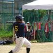 【29.8.27】市PTAソフトボール予選(校区大会)