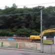 千秋公園周辺の変化