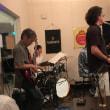 8月のセッションライブ