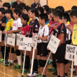 6月17日 全日本県予選1日目🏐