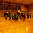 Haga's fighting futsal