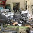 エンジンの代替えが1P60ってよく考えたら贅沢過ぎだ