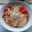 キムチ冷麺