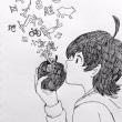 ボールペン画まとめ33