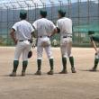 練習試合vs旭高校(最終)