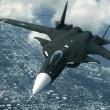 ジェット戦闘機の機能美