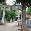 本町五丁目 山王稲穂神社