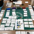 2018年8月ウォーゲーム定例会の報告