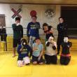 1/13(土)中井コーチの臨時フィットネス&打撃クラス練習日記