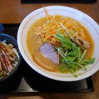 つけ麺ゆきむら吉衛門梅園店が常陸小田米利用店になりました。