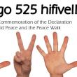 宣言だけじゃない。実際に平和を実現させている平和団体がある