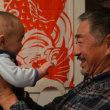 60年の時を超えた昭和の幼児体験!爺と孫