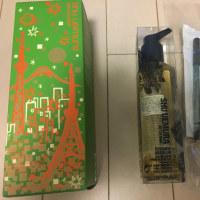 2017銀座三越 シュウウエムラ shu uemura 福袋 ハッピーバック 10,800円