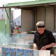 女川町復幸祭2017 宮城県女川町 さんまなたい焼き 津波伝承「復幸男」 onagawa factory 24