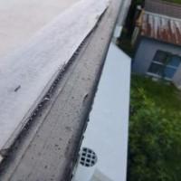 必殺雨漏り修理人の雨漏り調査報告書~埼玉県戸田市/塩ビシート断熱防水の経年劣化