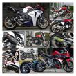 オートバイの社外マフラーは、音を変える事に目的がある?(番外編vol.2307)