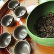 貴重な中国茶