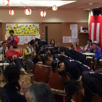 平成28年8月20日(土)小名浜サニーポート夏祭り~木蓮組