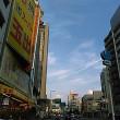 本日真田山プールの帰りスーパー玉出へ。今年2回目。1000円セールで1円で買えるのは回転焼き・豆菓子・クオリティコーヒー。レジに行く前にポップの値段を何度も確認。