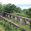 広島湾要塞高烏堡塁砲台 兵舎3