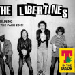 The Libertines、T in the parkのヘッドライナーに。