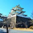 三重県伊賀上野城