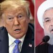 イラン大統領に「米を脅迫するな」…トランプ氏