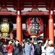 東京ツアー⑤浅草寺