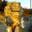白山神社を訪ねる(香川の神社184)