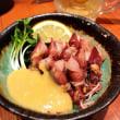 広島大衆酒場で立ち飲み