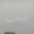 8月22日 朝の空模様 AM6:20頃撮影