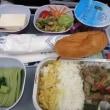 タイ航空で映画3本