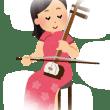 空美風&Le Chou Chou   中秋節演奏♪