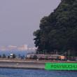 日豊本線 東別府駅の415系? (2013年8月)