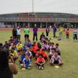 日米交流サッカー