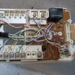 千葉県:千葉市美浜区にて、電気錠式インターフォン修正確認