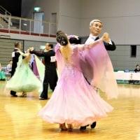 青木組のナイスダンス