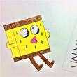 描くのも鑑賞も楽しい!楽笑オリジナル妖怪日記249回目投稿