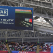 2018FIFAワールドカップ 国際放送センター IBC 4K HDR VAR  8K HBS UHD