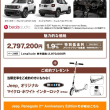 Jeep® Renegade 2nd Anniversary Edition