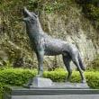二ホンオオカミの頭骨か/大淀町文化会館で公開中、8月6日(月)まで!(2018 Topic)