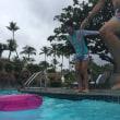 2017 ハワイ島&オアフ島 2日目