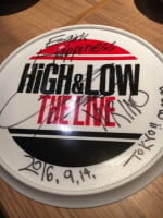 High & Low LIVE