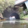 ナローボートでのんびりと:イギリス旅行記
