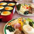 親子パン教室、四国新聞カルチャー教室メニュー