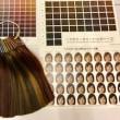 パーソナルカラーで似合うヘアカラー(髪色)を見つけよう