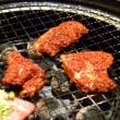 清香園(糸島店)で焼肉ランチ♪