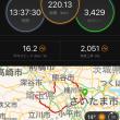 坂練 in 奥武蔵 220km(後編)