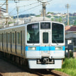 2018年8月16日  小田急 栗平  1096F 通勤急行